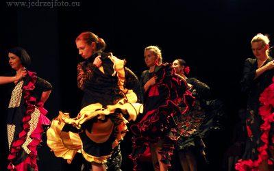 Kurs flamenco odpodstaw!!!
